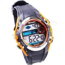 Gets.com liga de zinco tritium relógio mergulhador