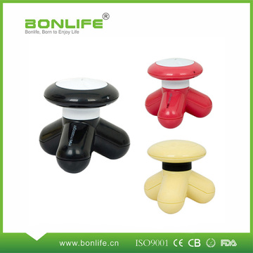 Battery Operated Mini Massager