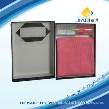Kit de limpieza de fibra