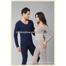 fashion design men seamless long johns