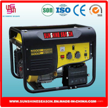 Conjunto generador de 5kw para suministro exterior con CE (SP10000E1)