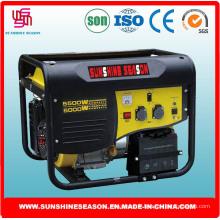 5kw générateur pour l'approvisionnement en plein air avec CE (SP10000E1)