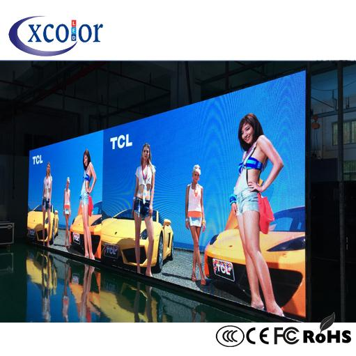 Indoor P6 Led Display