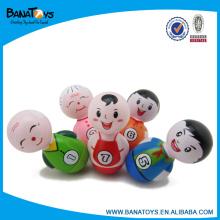 Jouets drôles en plastique pour enfants
