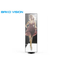 LightWeight Stand Poster LED Dsiplay Screen