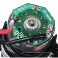 Motor eléctrico con sistema de refrigeración de agua para FT009 Boats