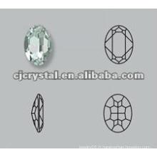 Hot Sale Crystal Stones, Fancy Stones
