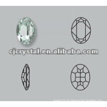 Hot Sale Crystal Pedras, Fancy Stones