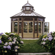 Diy Aluminium Extrusion Addition 4 Saison Sunhouse Wintergarten