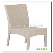 Audu Armless Garden Hotel Gewerbestuhl