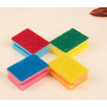 Esponja para limpieza de baños