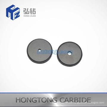 Non-Standard Roller of Tungsten Carbide