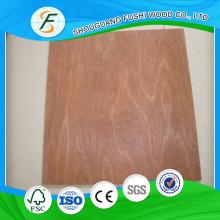 Contrachapada de embalaje tipo madera contrachapada comercial m 3 por mayor