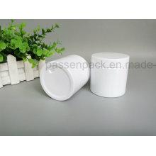 200ml animal de estimação plástico embalagem garrafa na cor branca (PPC-77)