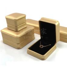 Золотая искусственная кожа для шкатулки