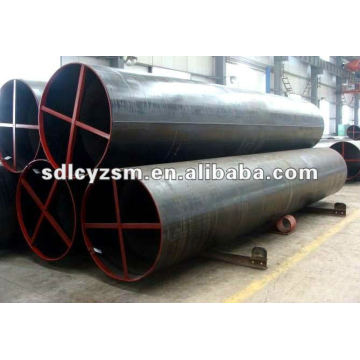 astm b619 uns n10276 welded steel pipe