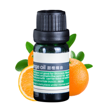 Sweet Orange Essential Oil 100% Pure Natural Oil