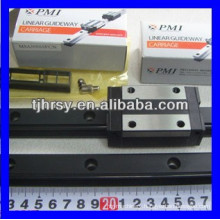 PMI linear guideways and carriage MSA30S/LS