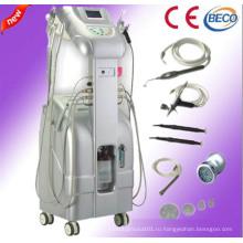 Горячая машина для инъекций кислорода