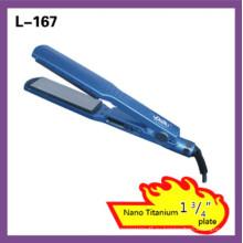 L167 железа Выпрямитель для волос