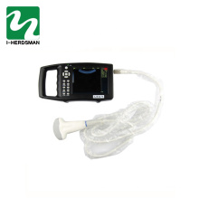 Lowest Price Portable Ultrasound Machine for Pigs