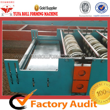 High-end Hydraulic Plate Rolling Machine