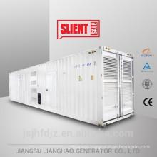 Most economic 1500kw generator,Japan original Mitsubishi diesel generator