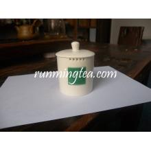 Chinese Ceramic Porcelain Tea Cup Set
