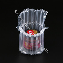 Air Cushion Bag for Packing Bottle Drink