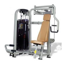 Utilisation de club de gymnastique - équipement de gymnastique de machine de presse de coffre de forme physique de sport XR9901