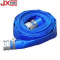 New PVC Layflat Water Discharge Hose