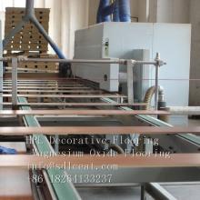 Wasserdichter Schnellclip-Hartlaminatboden für Wohn- und Gewerbezwecke