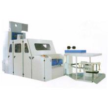 Máquina de textil de cardado y centrifugado de fibra discontinua (CLJ)