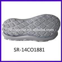 SR-14CO1881 eva sapatos sola eva phylon sola eva sola de borracha sola eva kids eva sole