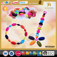 New premium charm beads dress up games for girls