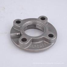 Нержавеющая сталь фланец картридж единицы, подушка блока подшипника (SUCFC201-214)