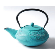 0.6L Cast Iron Tea Kettle From China