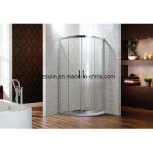 Recinto simple de la cabina de ducha (SS-105)