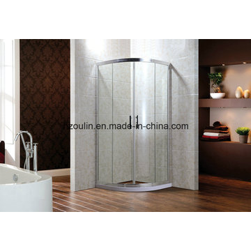 Simple Shower Room Enclosure (SS-105)