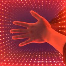 Plancher de danse de panneau de 3D LED pour le concert