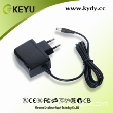 DC 3V power adaptor with KC PSE CE GS CB certificate