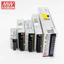 Switching Power Supply 1W to 10KW (Original MEANWELL) from NINGBO DERICSSON