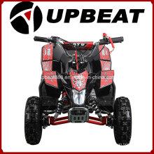Mini ATV Kinder Quad Kinder Buggy Günstige ATV Quad 49cc (luftgekühlt, zwei Strich, Pull Start)