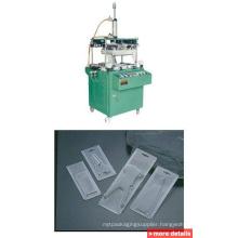 Clear Cylinder Edge Folding Blister Pack (HL-174)