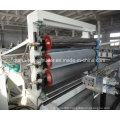 Plastic PVC Free Foam Board Sheet Making Machine