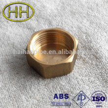 carbon steel and stainless steel Hexagon Bushing