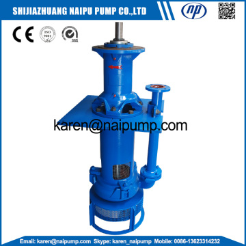 65 QV-SP Non-edge angle wear Pump slurry yang kasar