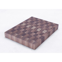 American Walnut End Grain Chopping Board