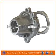 ISO9001:2008 qualified aluminum die cast part