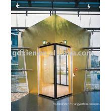 2 portes automatiques CN_SP01